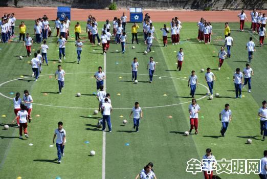 """大窑中学:""""快乐足球""""促进学生综合素养的提升2.JPG"""