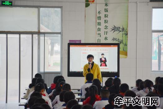 新时代文明实践宣讲走进大窑中学1.JPG