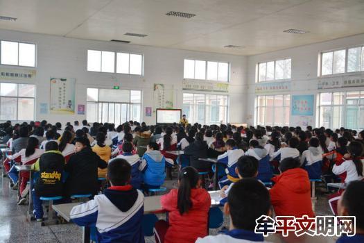 新时代文明实践宣讲走进大窑中学2.JPG